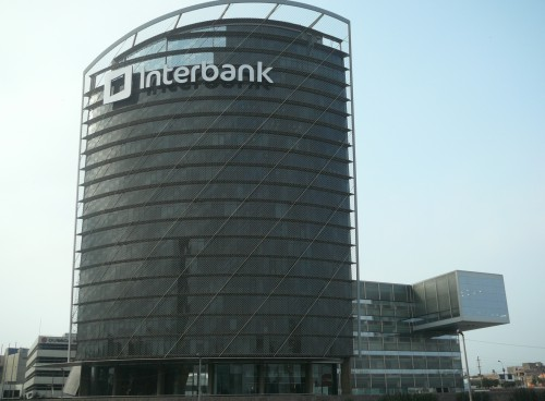 Edificio Interbank