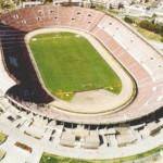 Arequipa y uno de los estadios de fútbol más grandes del país