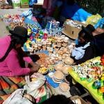 La Feria Artesanal de Huancayo