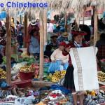 De compras en Cuzco