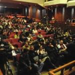 Cortometrajes peruanos y extranjeros en el Cusco