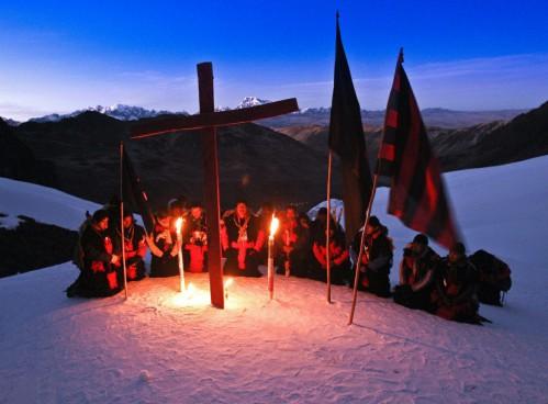 Festival de Qoylloriti