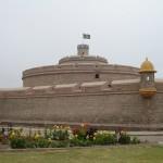 Fortaleza del Real Felipe, historia de independencia