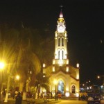 Iglesia Matriz, principal templo de Iquitos