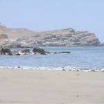 Isla de San Lorenzo, la más grande de Perú