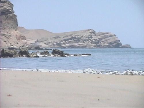 Isla de San Lorenzo