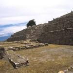 Kuntur Wasi, yacimiento en Cajamarca
