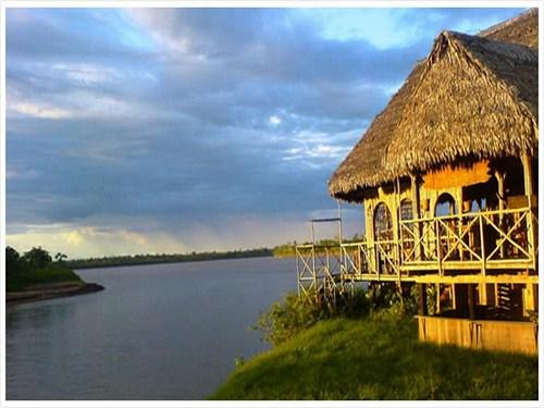 Lago Rimachi