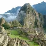 Descubierto un túnel que conduce al Machu Picchu