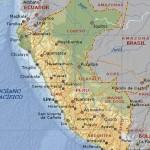 Ciudades de Perú, geografía política