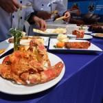 Mistura, feria gastronómica en Perú