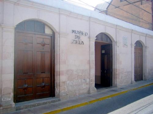 Museo Historico Casa de Zela