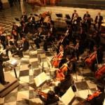 Escuchar a la Orquesta Sinfónica Nacional en Lima