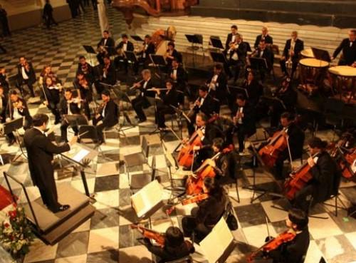 Orquesta Sinfonica de Peru