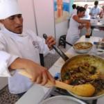 Feria Perú Mucho Gusto, encuentro para chuparse los dedos