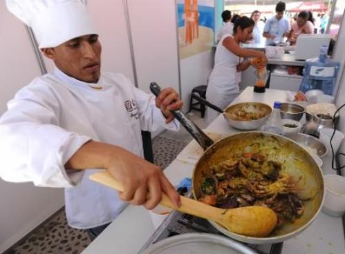 Feria Peru Mucho Gusto