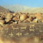 Miculla y el arte rupestre en sus petroglifos