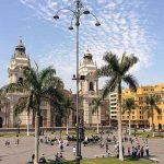 Lima, un recorrido por la capital peruana