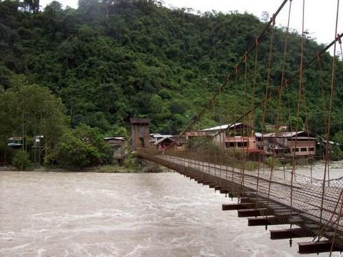 Puente Kimiri