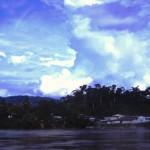 Imaza, turismo vivencial y aventuras navegando el Marañón