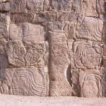 Moxeque y Pampa de Llamas, arqueología en Casma