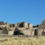 Espinar, ruinas arqueológicas y templos antiguos