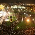 18 de enero, Fiesta de la Fundación de Lima