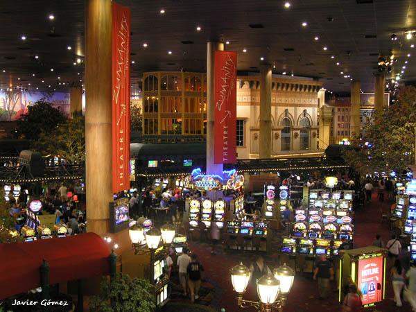 turismo de casinos en Perú