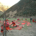 Willoq, turismo vivencial en Perú