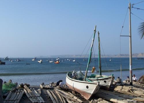 playa de yasila