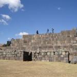 Arqueología en las cercanías de Ayacucho