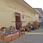 Catacaos, artesanía y fiestas