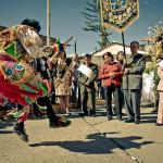 Leyendas y danzas del Amazonas