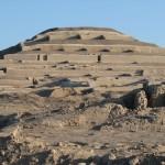 Cahuachi, lugar de peregrinacion Nazca