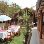 Casa Grande Restaurante, en Urubamba