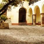 Casonas coloniales en Ayacucho