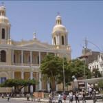 El Aniversario de Chiclayo