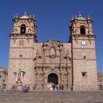Viaje a Puno, guía de turismo