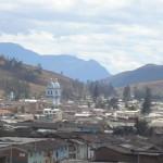 Celendín, una ciudad mágica en Cajamarca