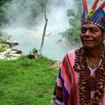 Vivir la Ceremonia de Ayahuasca