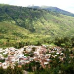 Chincheros, naturaleza y canotaje en Abancay