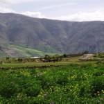 Chivay, el punto de partida al Colca
