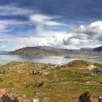 Las fiestas tradicionales de Puno