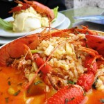 Paseo culinario por Arequipa
