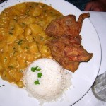 Las delicias de la cocina huaracina