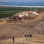 Visita al Complejo Arqueológico Áspero
