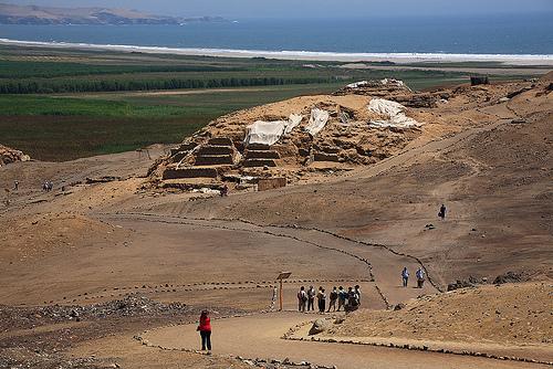 Complejo Arqueológico Áspero