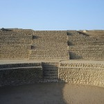 El Complejo Arqueológico Bandurrias