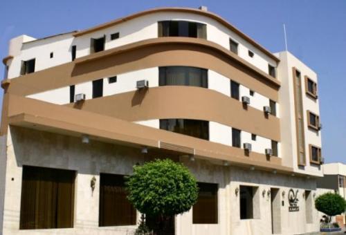Hotel en Piura