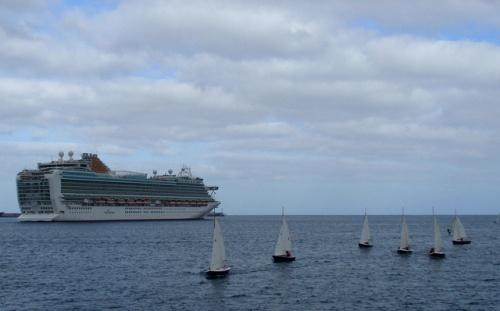 Cruceros de Navidad